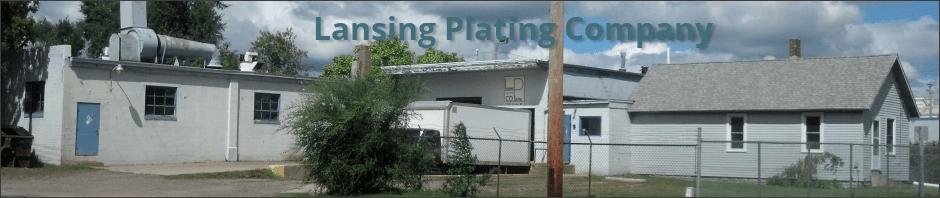 Lansing Plating Company